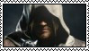 Edward Kenway stamp by LaraHaller