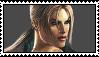 Sonya Blade stamp by LaraHaller