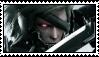 Raiden stamp 2 by WhiteDevil350