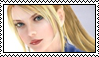 Sarah Bryant stamp by WhiteDevil350