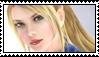 Sarah Bryant stamp by White---Devil