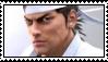 Akira Yuki stamp by WhiteDevil350