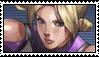 Nina Williams stamp 2 by WhiteDevil350