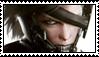 Raiden stamp 4 by WhiteDevil350