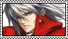 Ragna the Bloodedge stamp by White---Devil