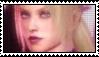 Nina Williams stamp 4 by White---Devil