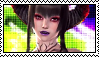 Tekken Eliza stamp 2 by WhiteDevil350