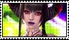 Tekken Eliza stamp 2 by White---Devil