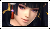 Nyotengu stamp by White---Devil