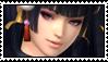 Nyotengu stamp by WhiteDevil350