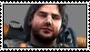 Parker stamp by WhiteDevil350