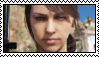 Quiet stamp by White---Devil