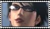 Bayonetta stamp 2 by LaraHaller