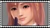 Honoka stamp 2 by WhiteDevil350