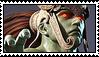 Ancient Ogre stamp by White---Devil
