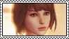 Max Caulfield stamp 2 by WhiteDevil350