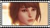 Max Caulfield stamp 2 by WhiteDevil350