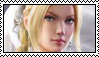 Nina Williams Tekken 7 stamp 3 by WhiteDevil350