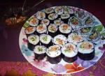 Sushi (2) by WhiteDevil350