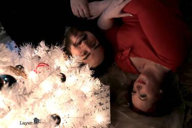 Under the Tree by sammy16944