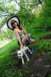 Walking Femur by sammy16944