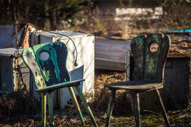 Another seat? by kubinski078