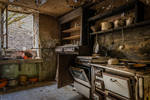 Maison Greiveldinger (Kitchen) by kubinski078
