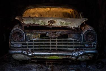Vauxhall Cresta by kubinski078
