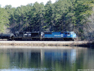 NS 6745 angle 2 by Joseph-W-Johns