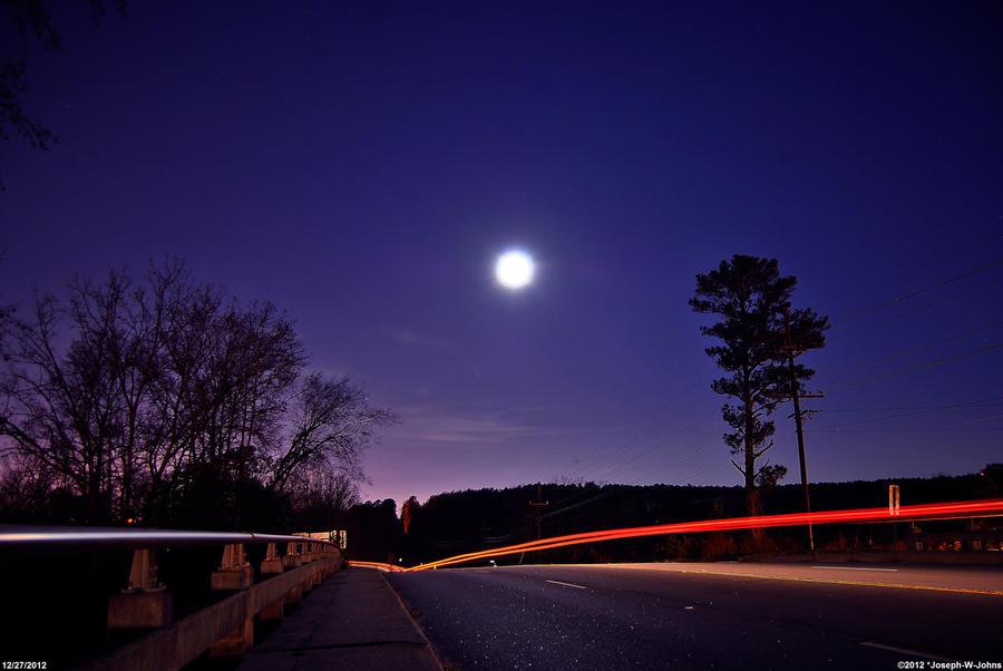 Moonlit 421 by Joseph-W-Johns