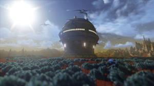 Spaceships... (V)