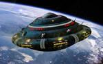 Space Ships.XXVI.