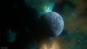 Alien planets: Sengula.