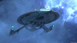 USS Georgiou.