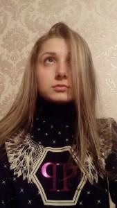 GoldieMilrose's Profile Picture