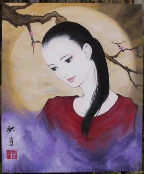 The Sayuri (Madarame-Mist version)