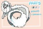 Party || OTA || OPEN by UF0-H0E