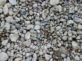River Rocks 001 by Dark-Crescent-Stock