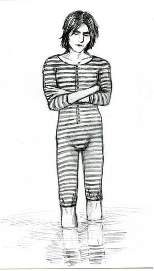 Victorian Snape