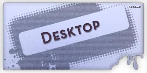 Desktop Wallpaper by kflakes15