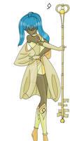 Sailor Zurvan
