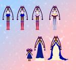 Sailor Moon (Pixel)