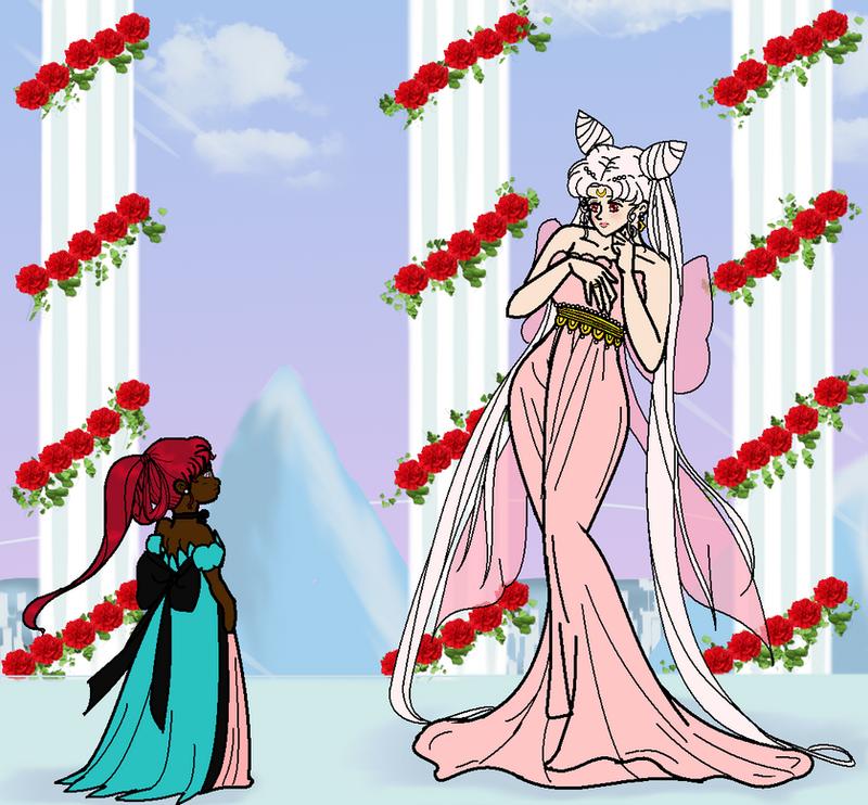 Ktenshi's Random Drabbles and Short Fics A_princess_meets_a_queen__by_kuroshi_tenshi-dcrvjat
