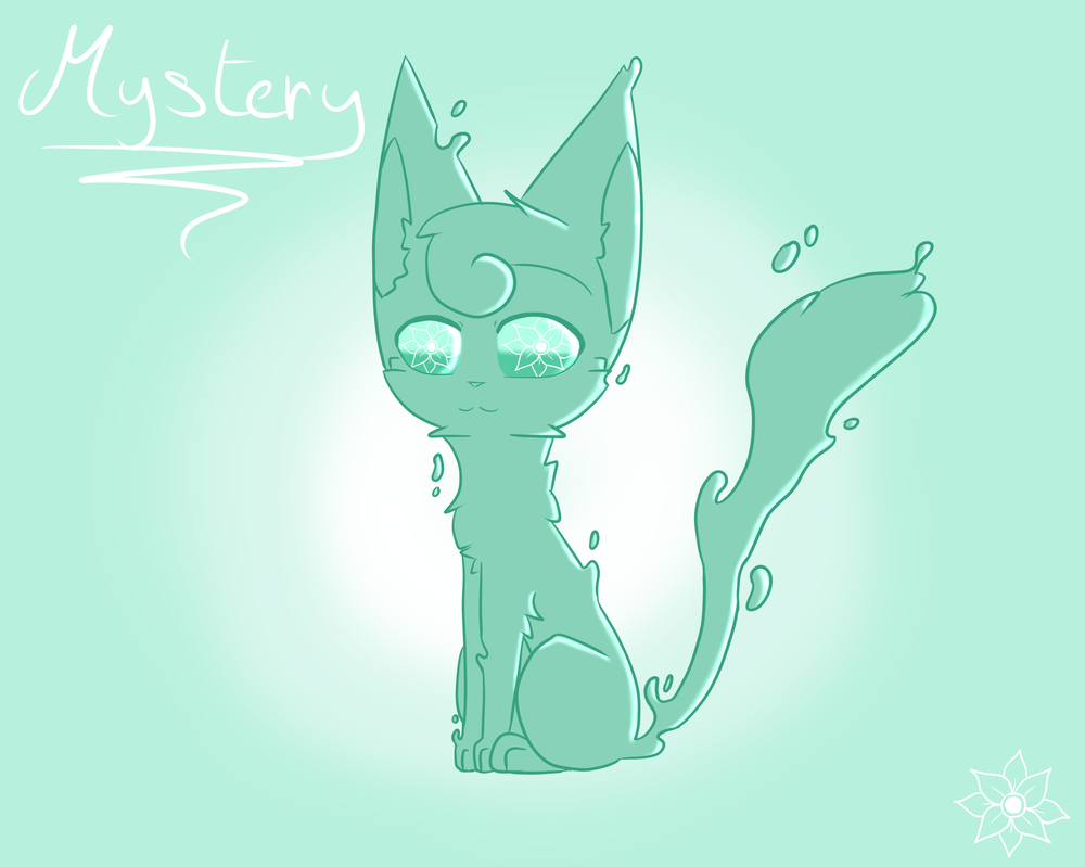 Mystery || Second form by Mysteriie