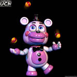 UCN Collection - Helpy
