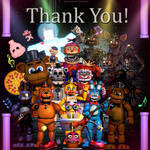 Scott in Space - Thank you!
