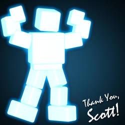 Unused render from Scott's Interview. TY Scott!