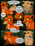 The Outland's Sorrow - Part 1 - Page 7