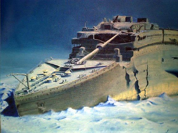 how to make sinking ship simulator work