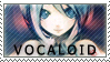 Stamp - VOCALOID by Silliest-Sarah